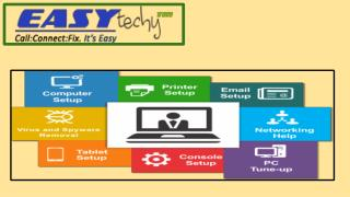 Tech Support Tips by Easytechy