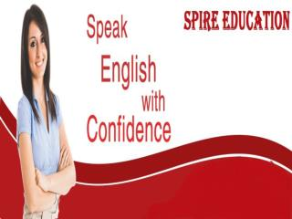 We are here to Help For English Speaking Classes in Noida