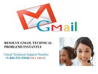 The Ultimate Guide To Solve Gmail Technical Problems
