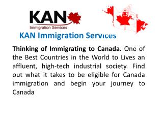 Express entry or canada family-spousal sponsorship- Kan immigration