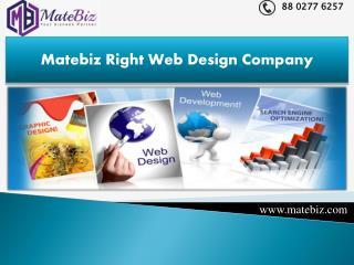 Hire Top E-Commerce Website Design Providers