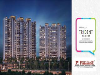 Upcoming Residential Project In Hinjewadi - Wakad Link Road, West Pune