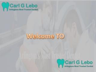 Dentist Arlington