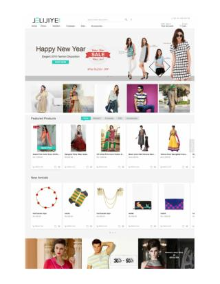 Womens Ethnic Wear Dress Online in India | Lelijiye