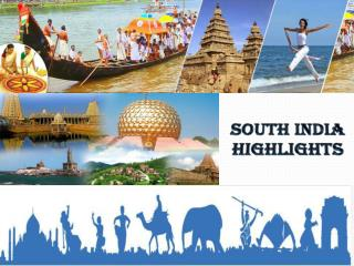 Top Attractions in Tamil Nadu