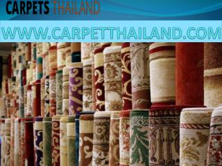 carpet in Thailand| rugs and carpet in Bangkok