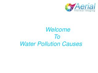 Causes Of Soil Pollution