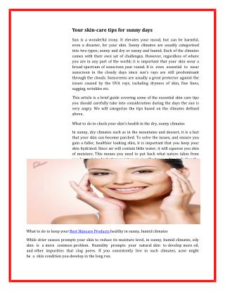 Buy Professional best Anti Wrinkle Aging Skin Care Products Online