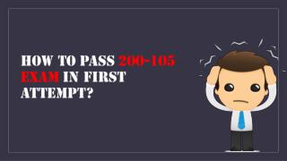 Cisco 200-105 Exam Dumps