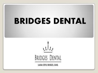 Shine Your Teeth With Female Dentist In Brandon – BRIDGES DENTAL