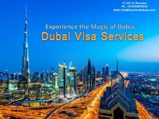 Dubai Visa Services