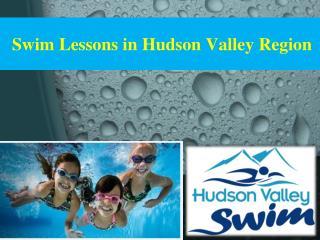 Best Swim Lessons