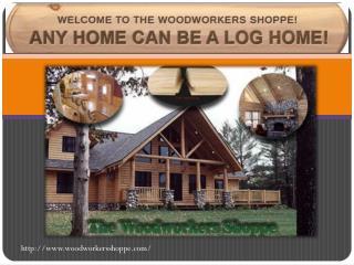 log siding corner trim