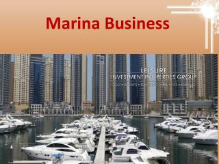 Marina Business