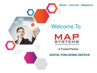 ePub conversion services and eBook formatting and digital publishing
