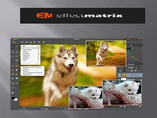 Mac PhotoShop Alternative App Free Download