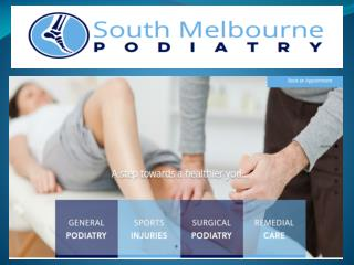 South Melbourne podiatry | Podiatry south Yarra | Callous Melbourne