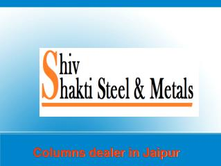 Best Columns dealer in Jaipur