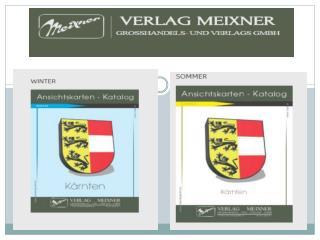 Ansichtskarten Österreich kaufen   meixnergmbh.at