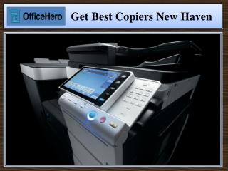 Get Best Copiers New Haven