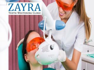 Professional & Affordable Teeth Whitening Services in Leeds
