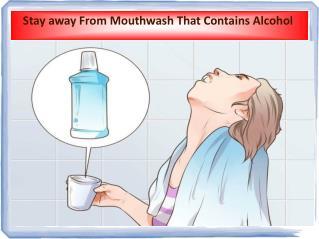 5 Dental Tips for Healthy Gums