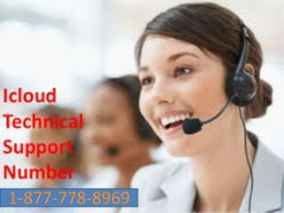 iCloud Email    Customer Support Number  USA 1-877-778-8969  for service related to password recovery, spam mails, open