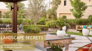 Landscape Secrets