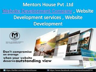 Website Designing - Website Designing Company In Delhi