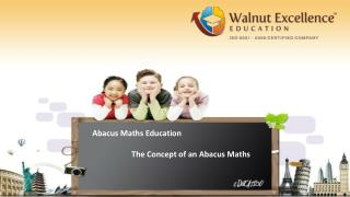 Abacus Maths Education