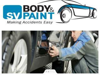 Classic car restoration Bonita | About us