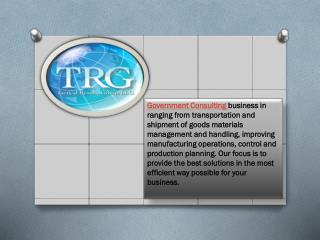 Government Contracting in York - Tacticalrg