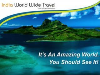 Travel To Dream Destinations
