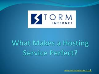 Best cloud hosting services