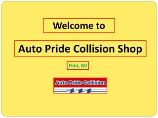 Our Shop Offer Auto Alass Repair Services on Budget in Flint