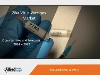 Zika virus vaccines are gaining popularity, and FDA has passed priority review voucher system for it.