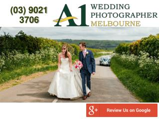 A1 Wedding Photographer Melbourne