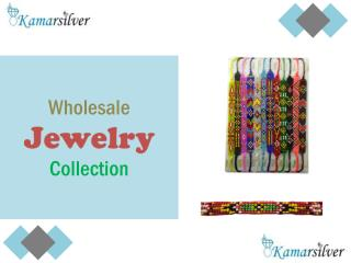 Wholesale Jewelry Collection - Kamarsilver