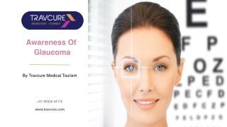 Awareness of Glaucoma