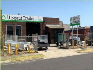 About us- U Beaut Trailers all type trailer in Australia