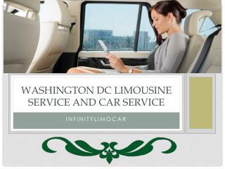 Washington DC Limousine Service