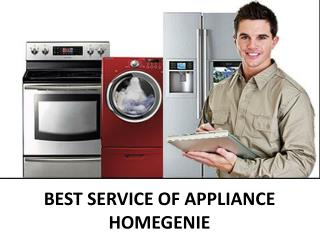 Best Home Appliance Service is Dubai, UAE