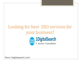 SEO Company in Pune - No. 1 Digital Marketing Company in pune