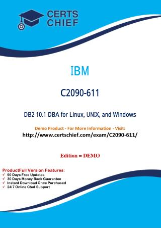 C2090-611 Latest Certification Dumps Download