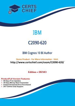 C2090-620 Latest Certification Dumps Download