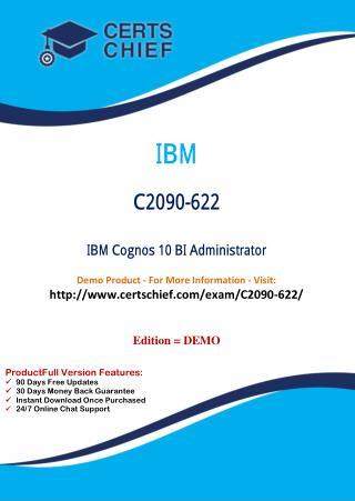 C2090-622 Latest Certification Dumps Download