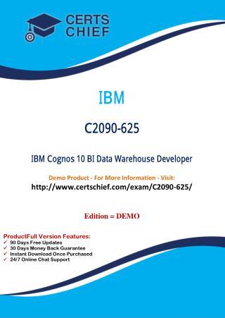 C2090-625 Latest Certification Dumps Download
