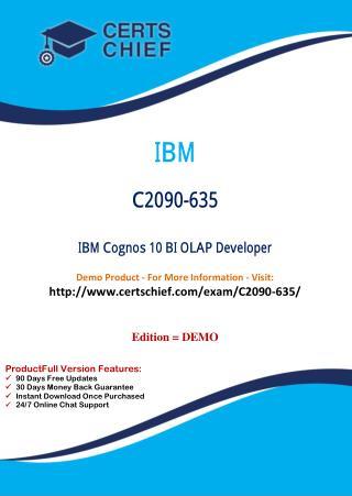 C2090-635 Latest Certification Dumps Download