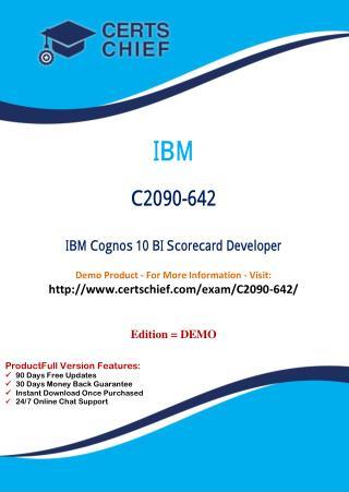 C2090-642 Latest Certification Dumps Download