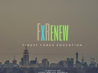 Forex Trading Education & Forex Course